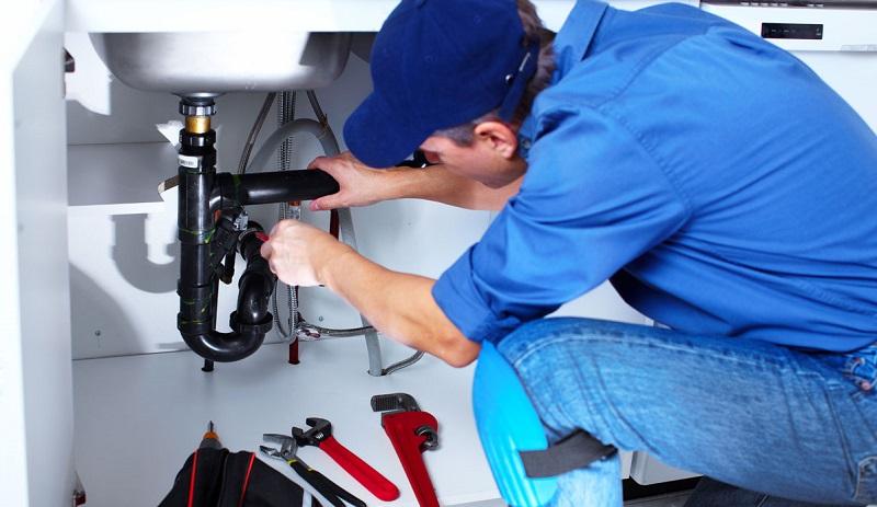 plombier reparation sanitaire plomberie compiegne