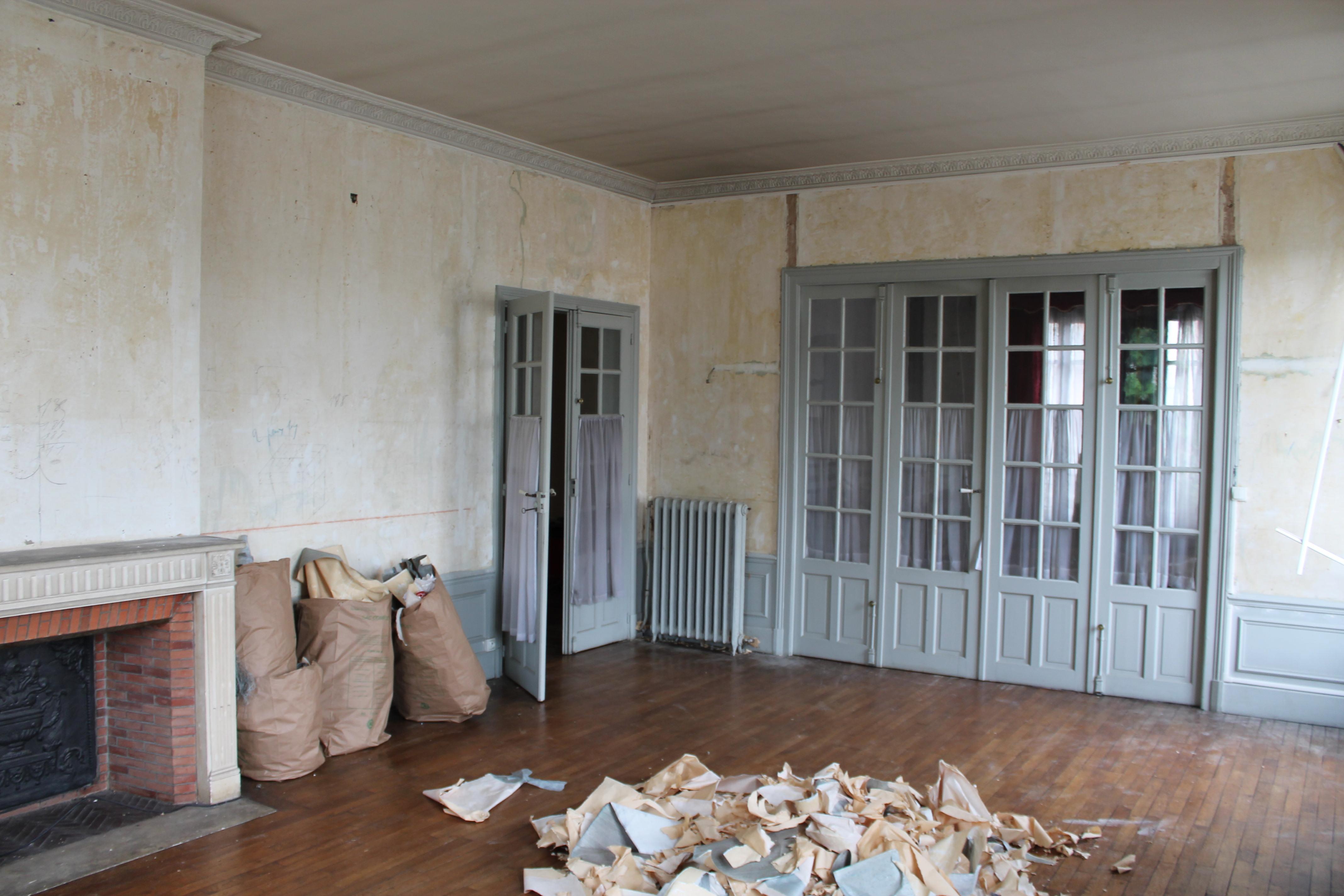 rénovation complète 2