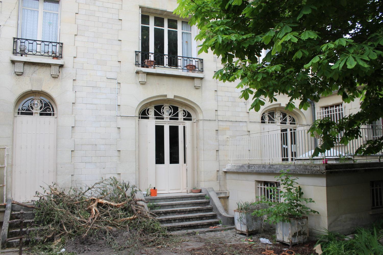 Maison de maître Compiègne