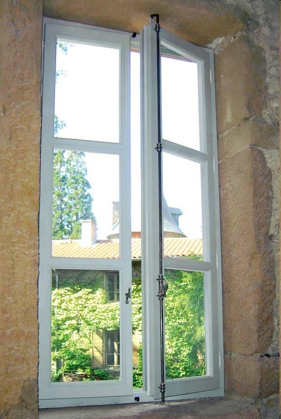 fenêtres Atulam Compiègne